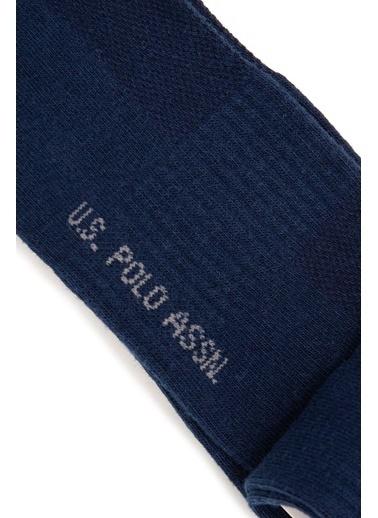 U.S. Polo Assn. Çorap Lacivert